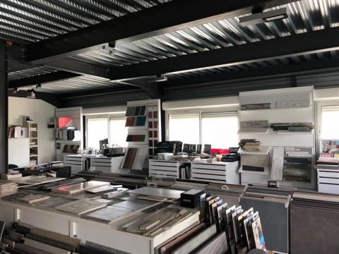 Location Bureaux et activités légères ROCHECORBON - Photo 2
