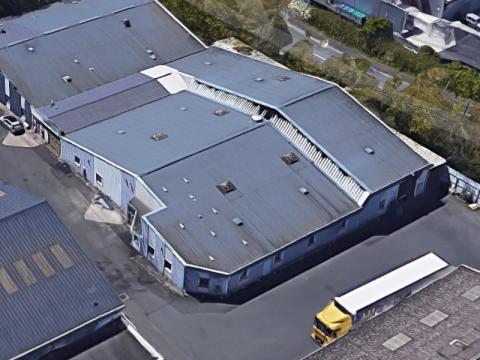 Location Activités Entrepôts TOURS - Photo 1