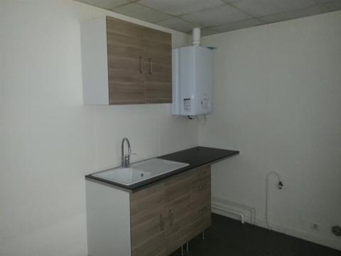 Location Bureaux LA RICHE - Photo 5