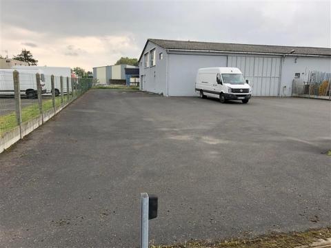 Location Activités Entrepôts ESVRES SUR INDRE - Photo 2