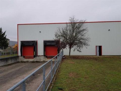 Location Activités Entrepôts SAINT PIERRE DES CORPS - Photo 3