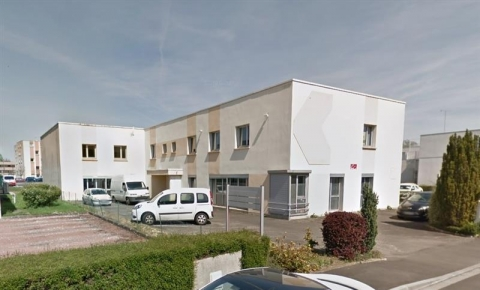 BUREAUX A LOUER DE 24 m² à 128 m², à proximité de Tours