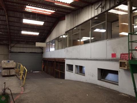 Location Entrepôts BLOIS - Photo 2