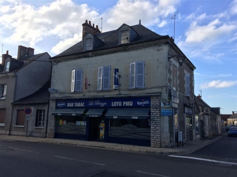 Vente Investisseur Commerces PONTLEVOY - Photo 1