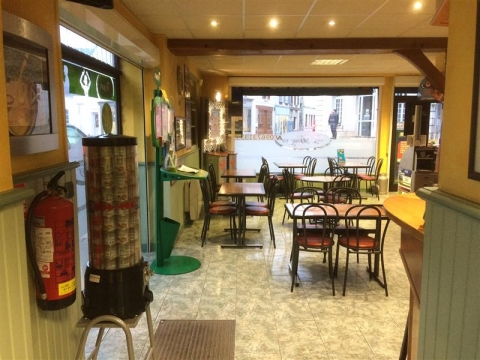 Vente Investisseur Commerces PONTLEVOY - Photo 2