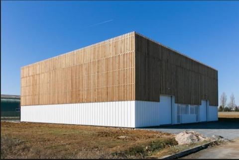 Location Activités Entrepôts VILLEFRANCOEUR - Photo 1