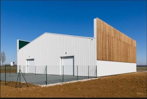 Location Activités Entrepôts VILLEFRANCOEUR - Photo 3