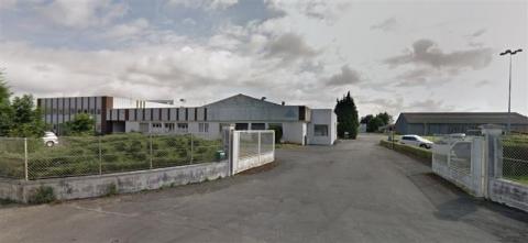 LOCAL D'ACTIVITÉS - 6455 M² ENVIRON - A VENDRE - A louer -  blois