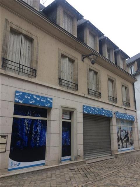 Vente Investisseur Commerces BLOIS - Photo 1