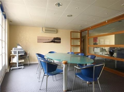 Hypercentre - Plateau de bureaux - 134 m² environ - A vendre - Blois