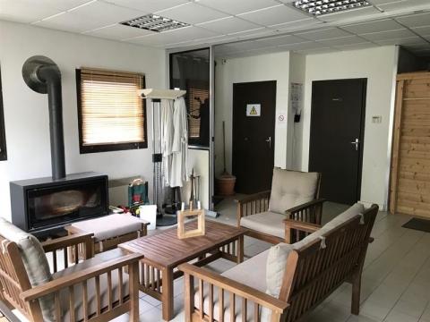 Plateau de bureaux - 425 m²environ - à louer - à vendre - Vendome