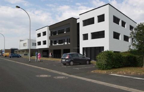 Location Bureaux LA CHAUSSEE SAINT VICTOR - Photo 2