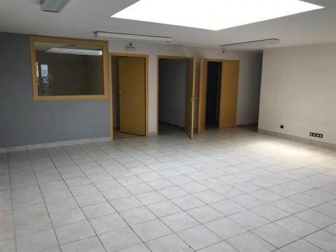Plateau de bureaux - 250 m² environ - A louer - BLOIS