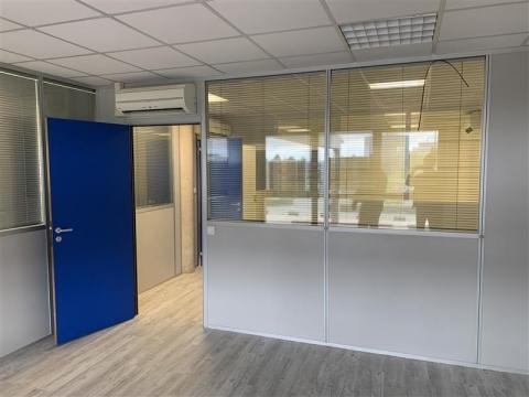 BUREAUX DIVISIBLES - 278 m² - A LOUER - CAP CINE BLOIS