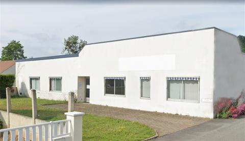IMMEUBLE DE BUREAUX - 180 m² environ - A VENDRE - A LOUER - VENDOME
