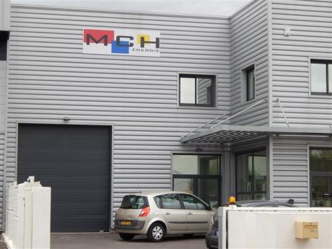 Location Activités Entrepôts MONTPELLIER - Photo 1