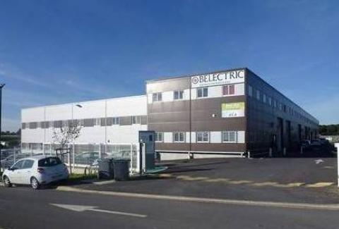 Location Bureaux et activités légères BEZIERS - Photo 1