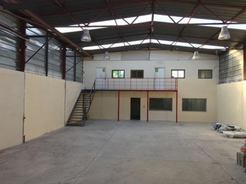 Location Activités Entrepôts SAINT JEAN DE VEDAS - Photo 2