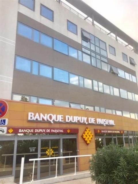 Location Bureaux MONTPELLIER - Photo 2