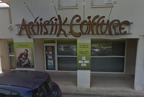 LOCAL COMMERCIAL - ARTISTIK COIFFURE