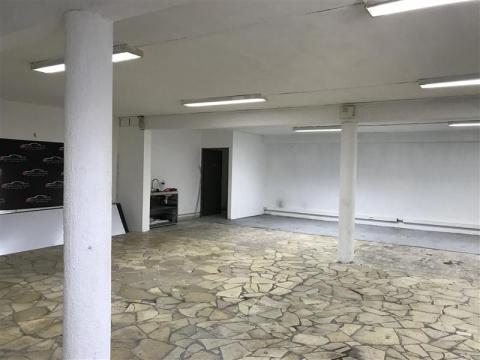 Location Bureaux et activités légères SAINT JEAN DE VEDAS - Photo 2