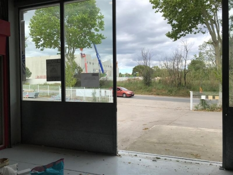 Location Activités Entrepôts MONTPELLIER - Photo 2