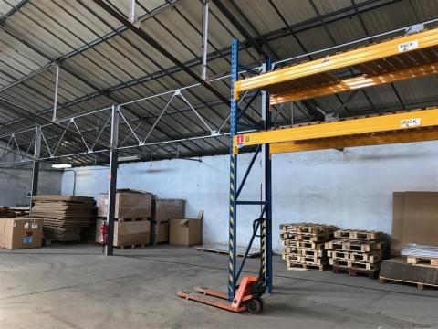 Location Activités Entrepôts SAINT JEAN DE VEDAS - Photo 1