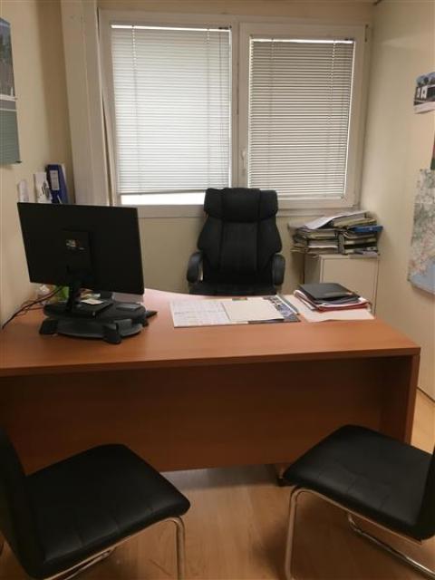 Location Bureaux SAINT JEAN DE VEDAS - Photo 6