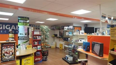 Location Commerces PORDIC - Photo 5