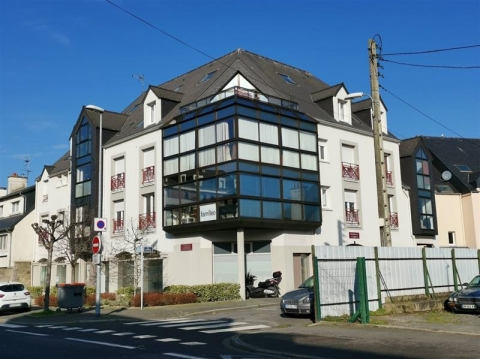 Bureaux de 305 m²