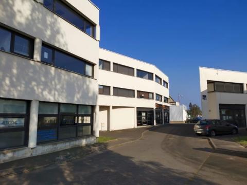 Location Bureaux CESSON SEVIGNE - Photo 1