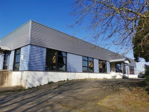 Bureaux de 11 à 107 m²