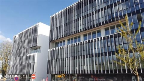 Location Bureaux RENNES - Photo 1