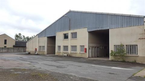 Location Activités Entrepôts RENNES - Photo 2