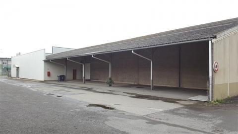 Location Activités Entrepôts RENNES - Photo 3