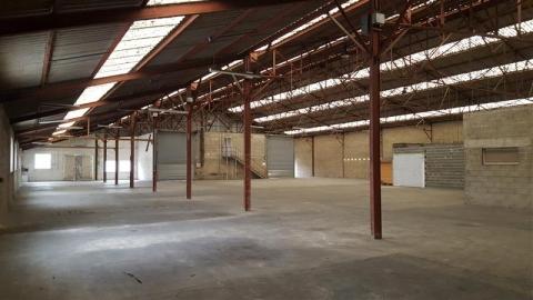 Location Activités Entrepôts RENNES - Photo 5