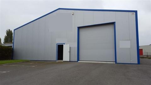 Location Activités Entrepôts SAINT MALO - Photo 1
