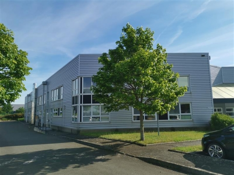 Location Bureaux SAINT JACQUES DE LA LANDE - Photo 1
