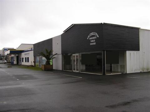 Location Commerces TREGUEUX - Photo 1