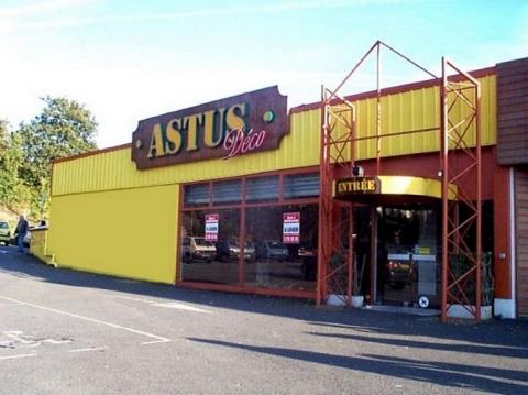 Location Commerces LANNION - Photo 2