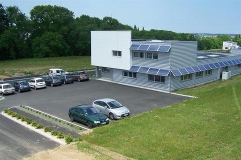 Bureaux de 90 m²