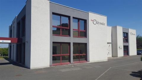 Location Bureaux LANGUEUX - Photo 3