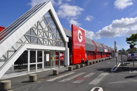 Local commercial de 115 m²