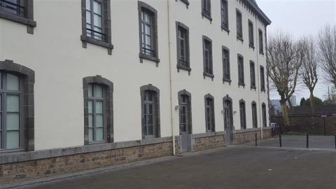 Bureaux de 61 à 152 m²