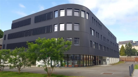 A louer espace de bureaux divisible en centre ville de Saint-Brieuc, quartier de la Gare