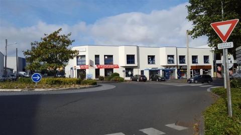 Location Bureaux SAINT BRIEUC - Photo 3