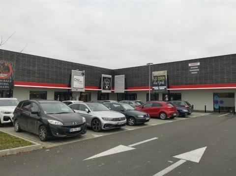 Location Activités Entrepôts PLEUMELEUC - Photo 1