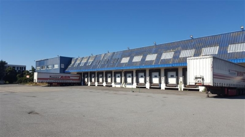 Location Entrepôts RENNES - Photo 1