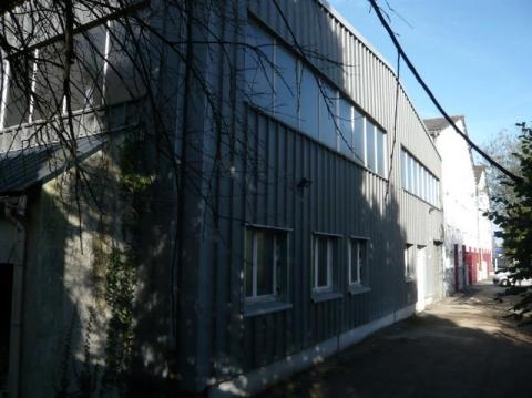 Location Bureaux et activités légères RENNES - Photo 2