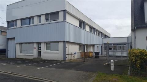 Location Bureaux et activités légères SAINT BRIEUC - Photo 1